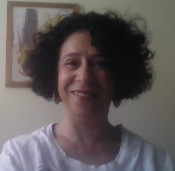 Faïza Benchernine