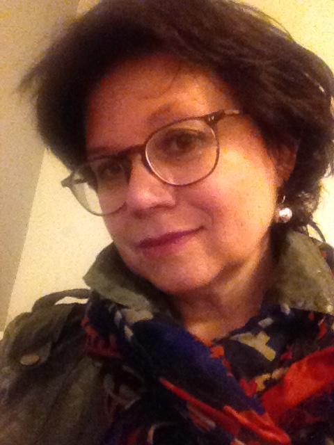 Florence Girardot