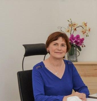 Evelyne Jacquinet