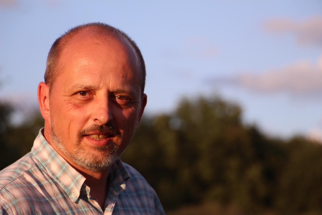 Bertrand Gonin